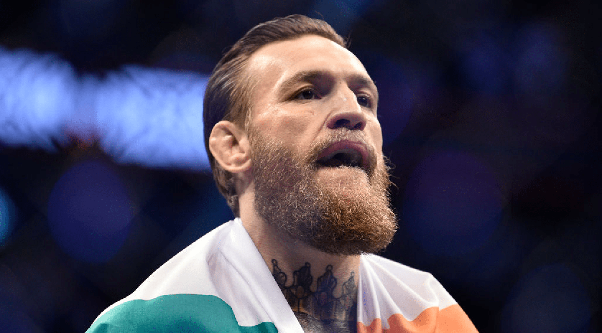 Conor McGregor Addresses UFC 249 Rumours