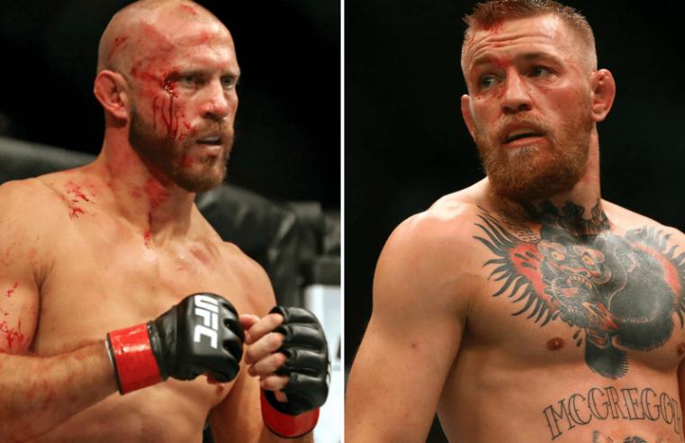 UFC: 'Cowboy' Cerrone Talks Conor McGregor's Ground Game And Cardio