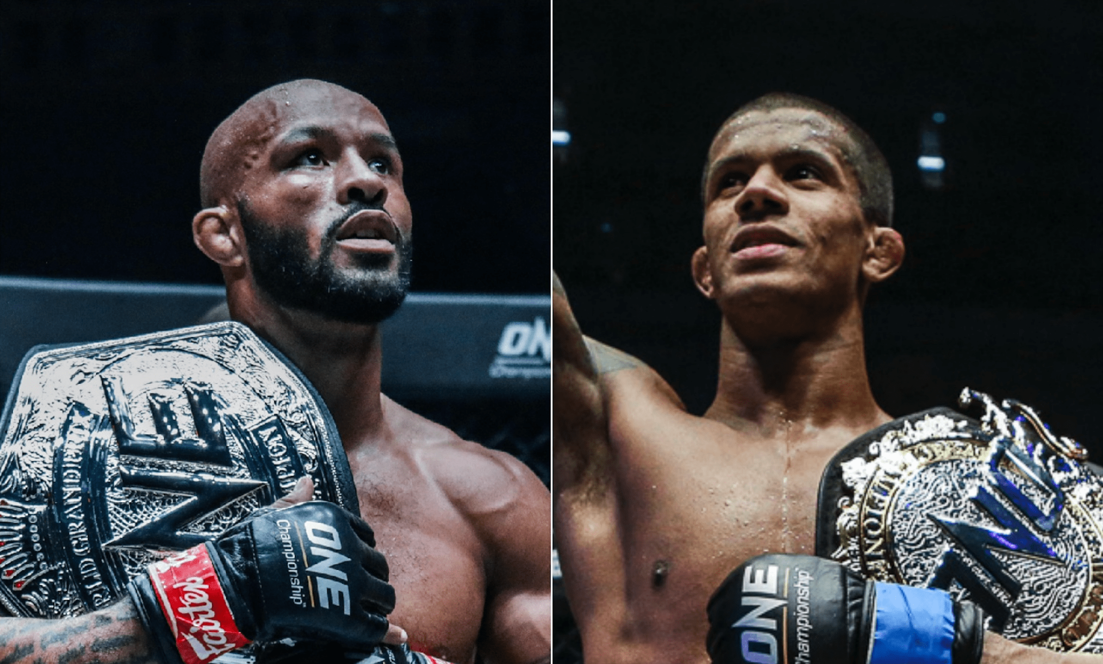 Adriano Moraes Staying Ready For Long-Awaited Mighty Mouse Title Fight