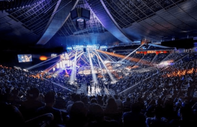 ONE Championship Partners With The United Nations And Microsoft