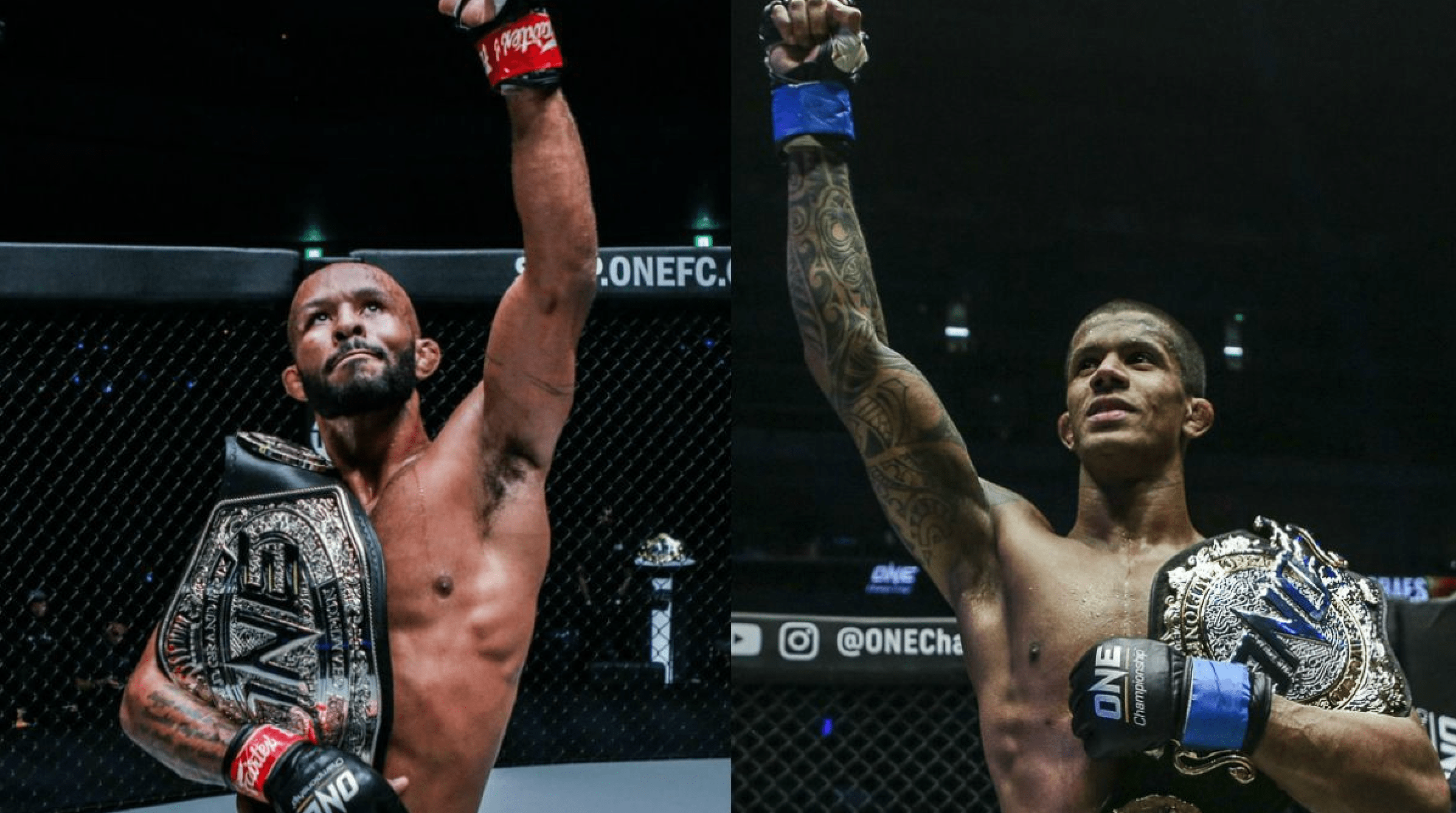Adriano Moraes vs Demetrious Johnson Gets Relocated From China
