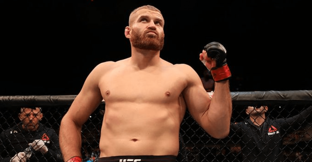UFC Rio Rancho Jan Blachowicz