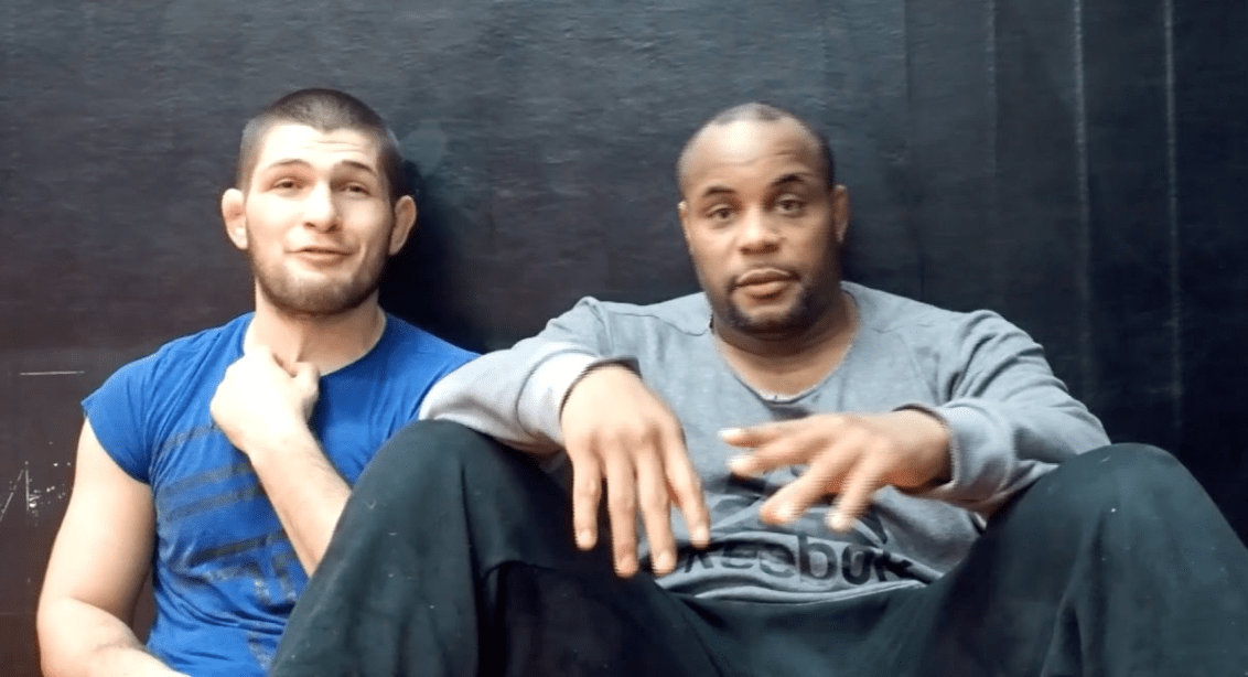 UFC 254 – Cormier: Gaethje Is Going To Be Khabib's Toughest Opponent