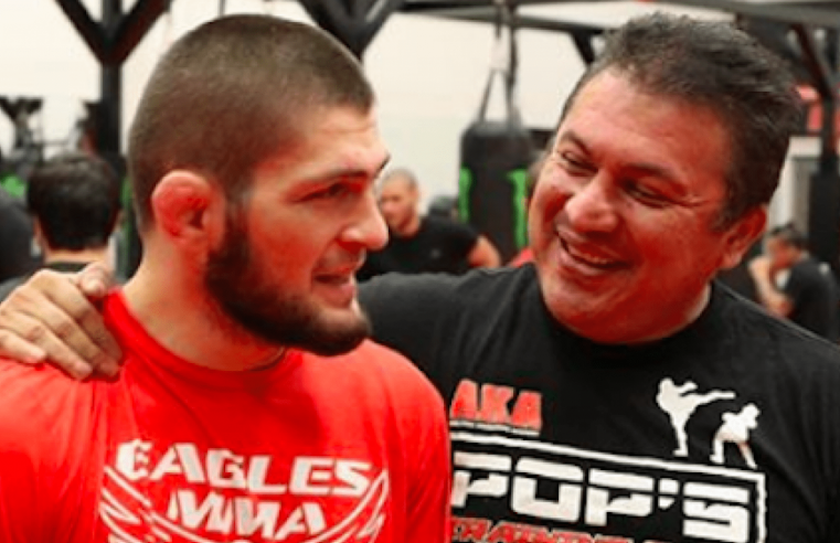 UFC: Mendez Doesn't Want Khabib vs Ferguson Booked A Sixth Time