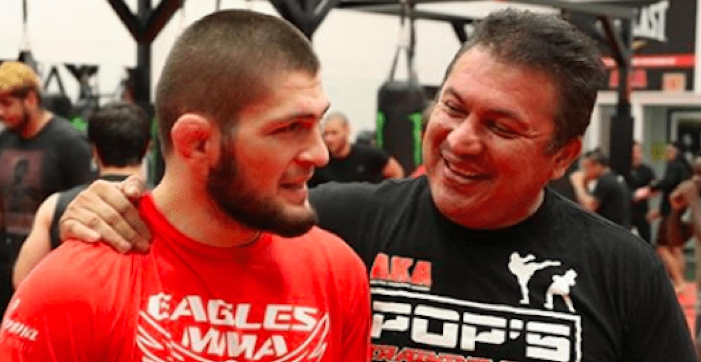 UFC: Mendez Doesn't Want Khabib vs Ferguson Booked A Sixth Time