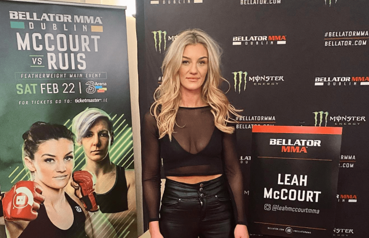 Bellator 239, 240 And Dublin Results