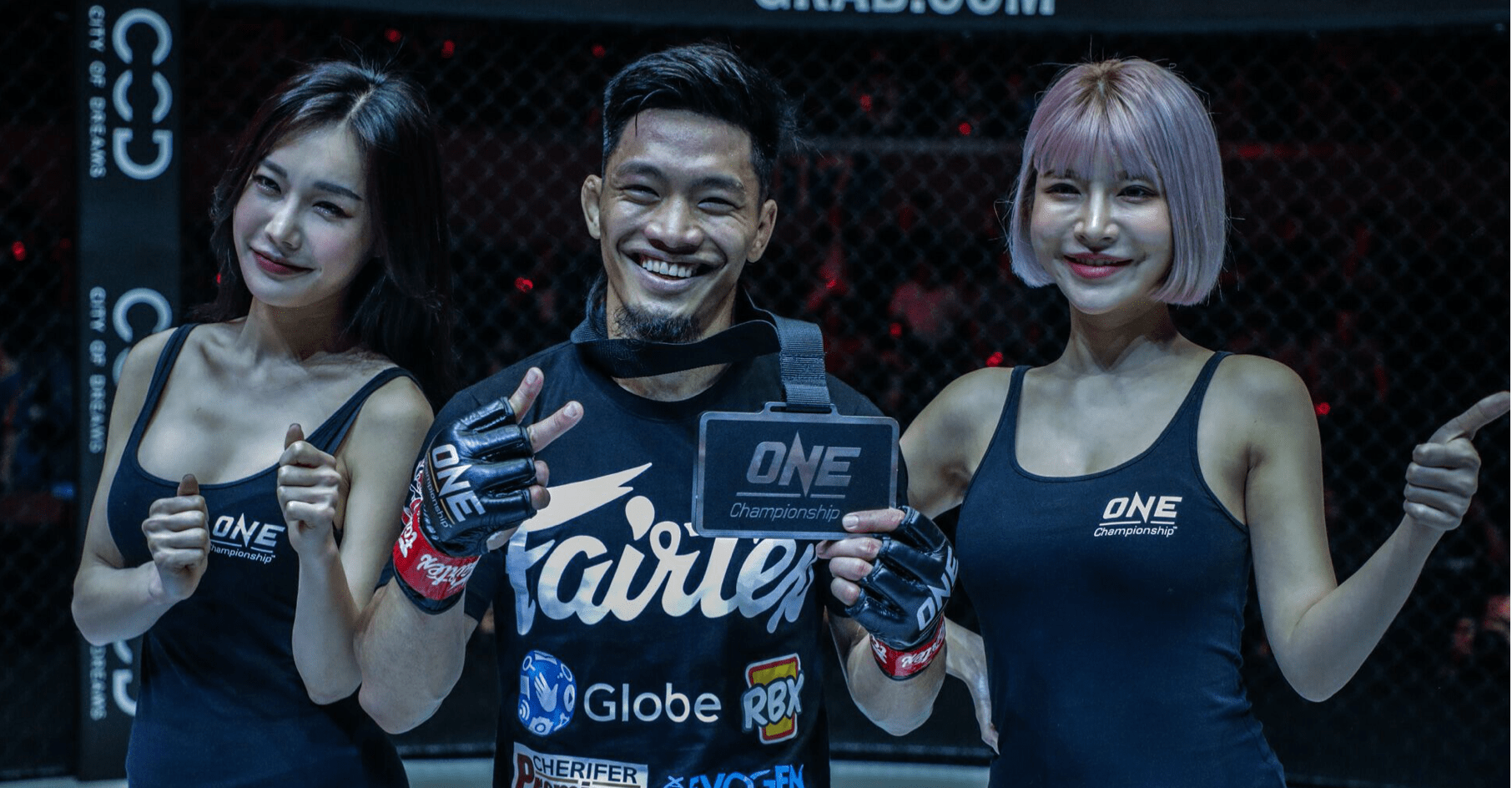 Lito Adiwang Wants To Test The Top Contenders In His Division Next