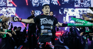ONE Fire and Fury Eduard Folayang