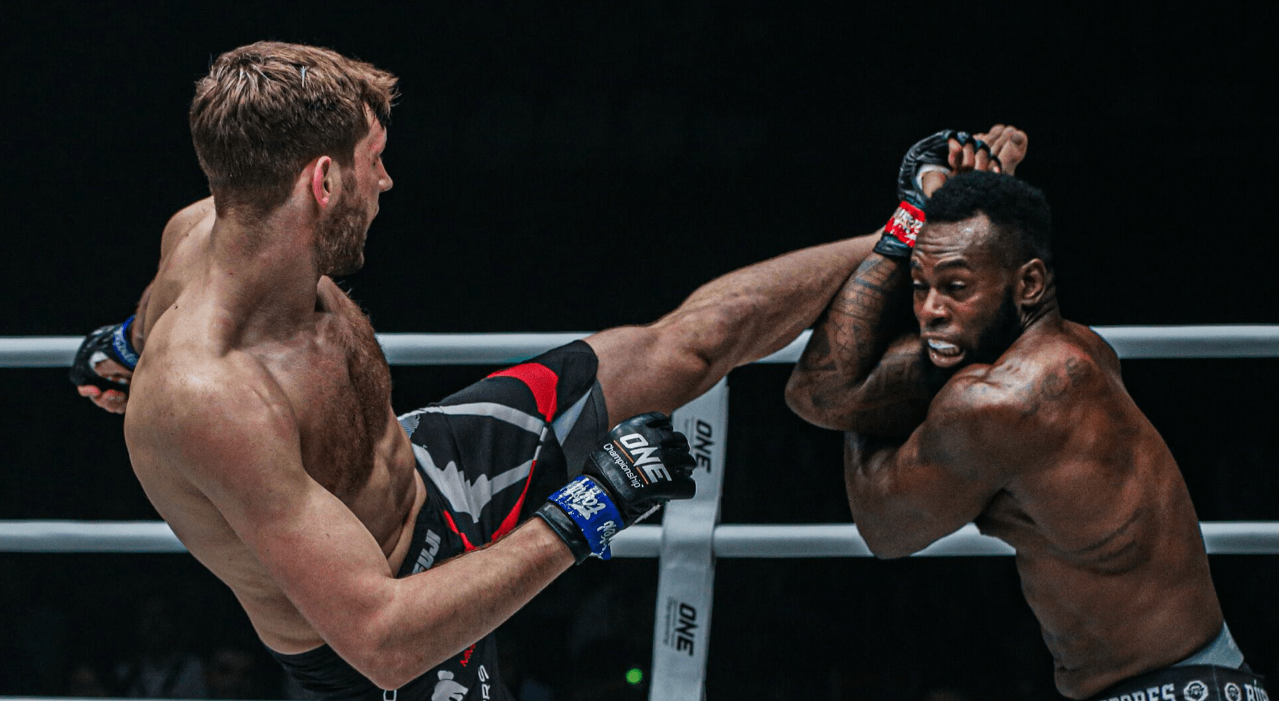 ONE: Warrior's Code Highlights And Post Fight Interviews
