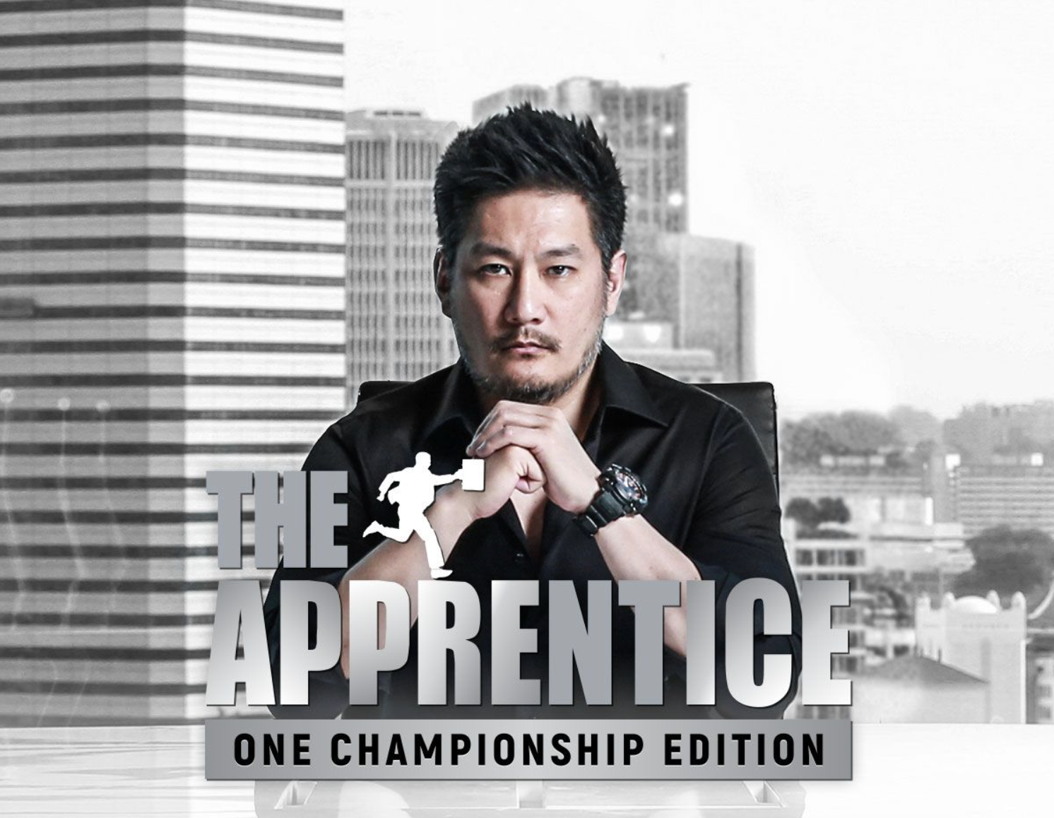 Chatri Sityodtong To Host The Apprentice: ONE Championship Edition
