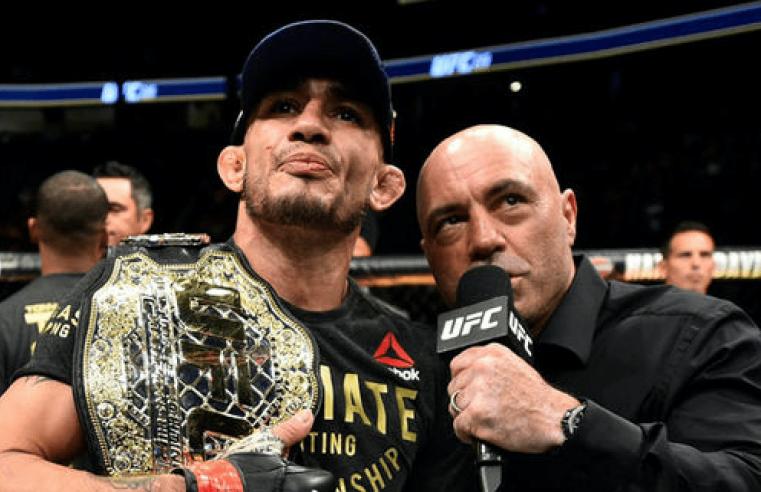 UFC – Joe Rogan On Tony Ferguson: He Is Terrifying
