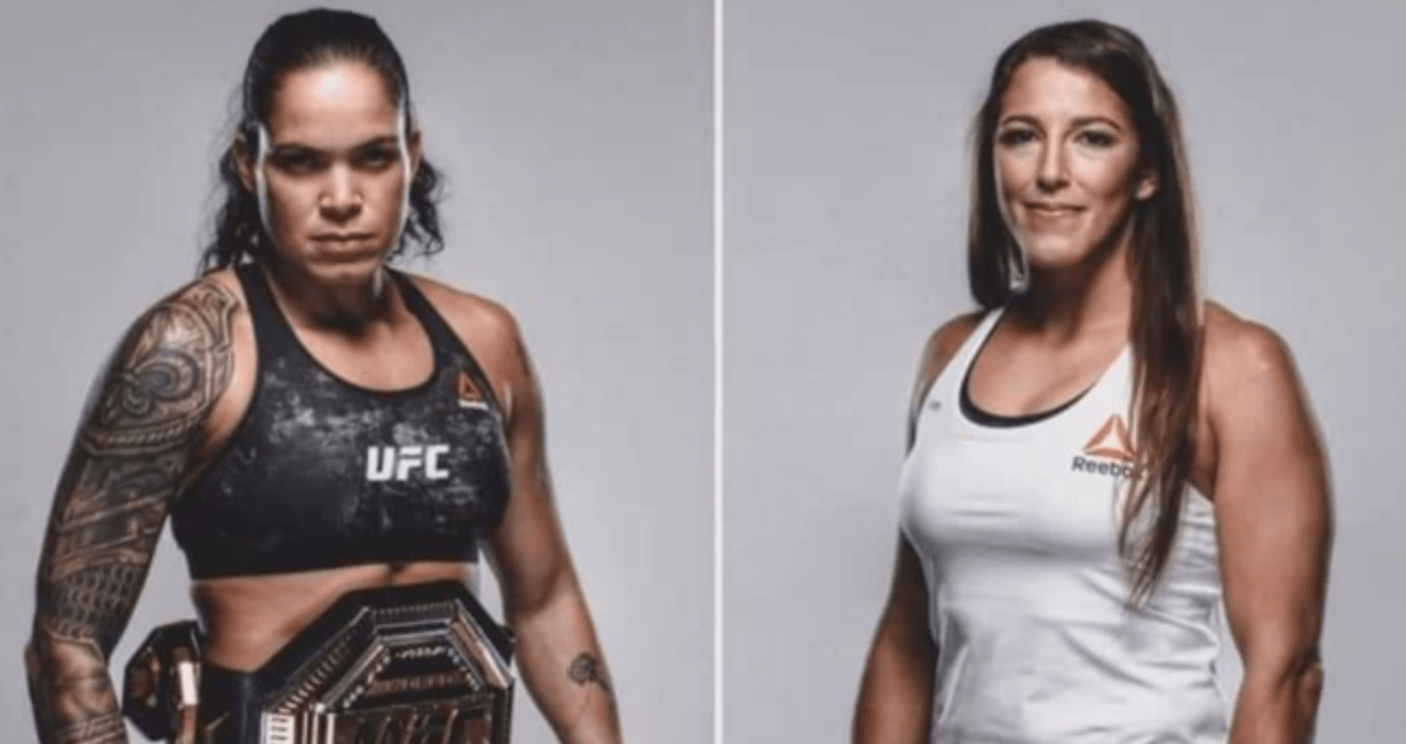 UFC: Nunes vs Spencer One Of Several Big Fight Announcements