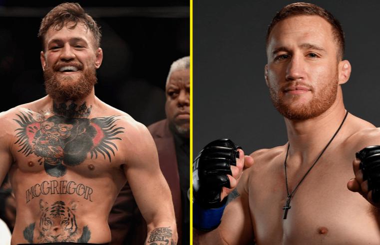 Firas Zahabi Breaks Down Conor McGregor vs Justin Gaethje