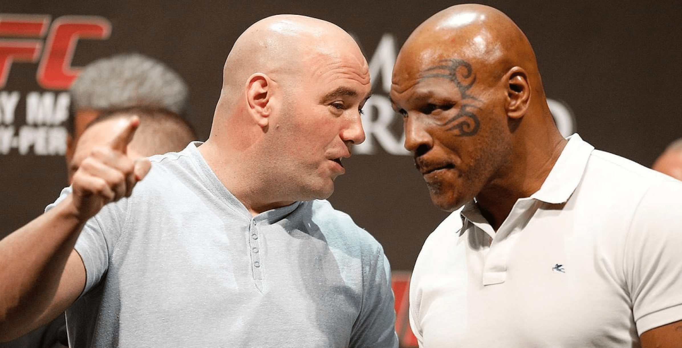 Dana White On UFC 249: Every Time We Plan Something, It Falls Apart