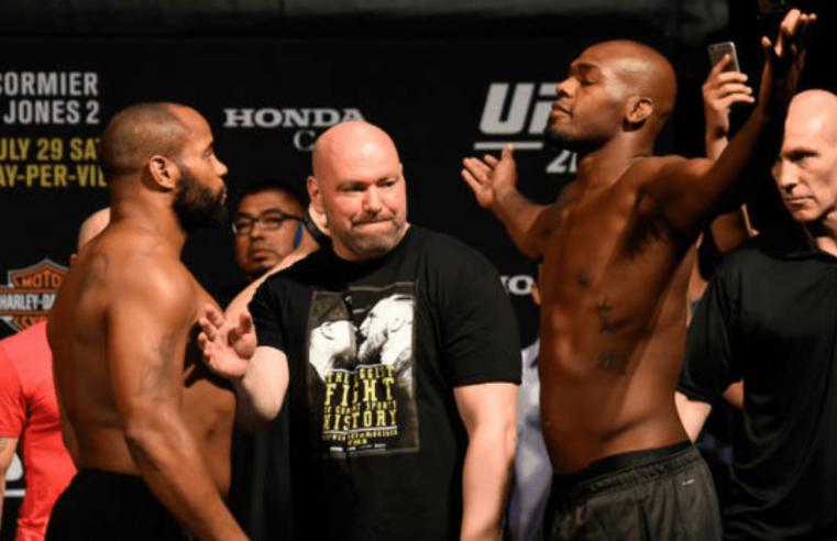 UFC: Daniel Cormier Isn't Buying Jon Jones' Recent Admission