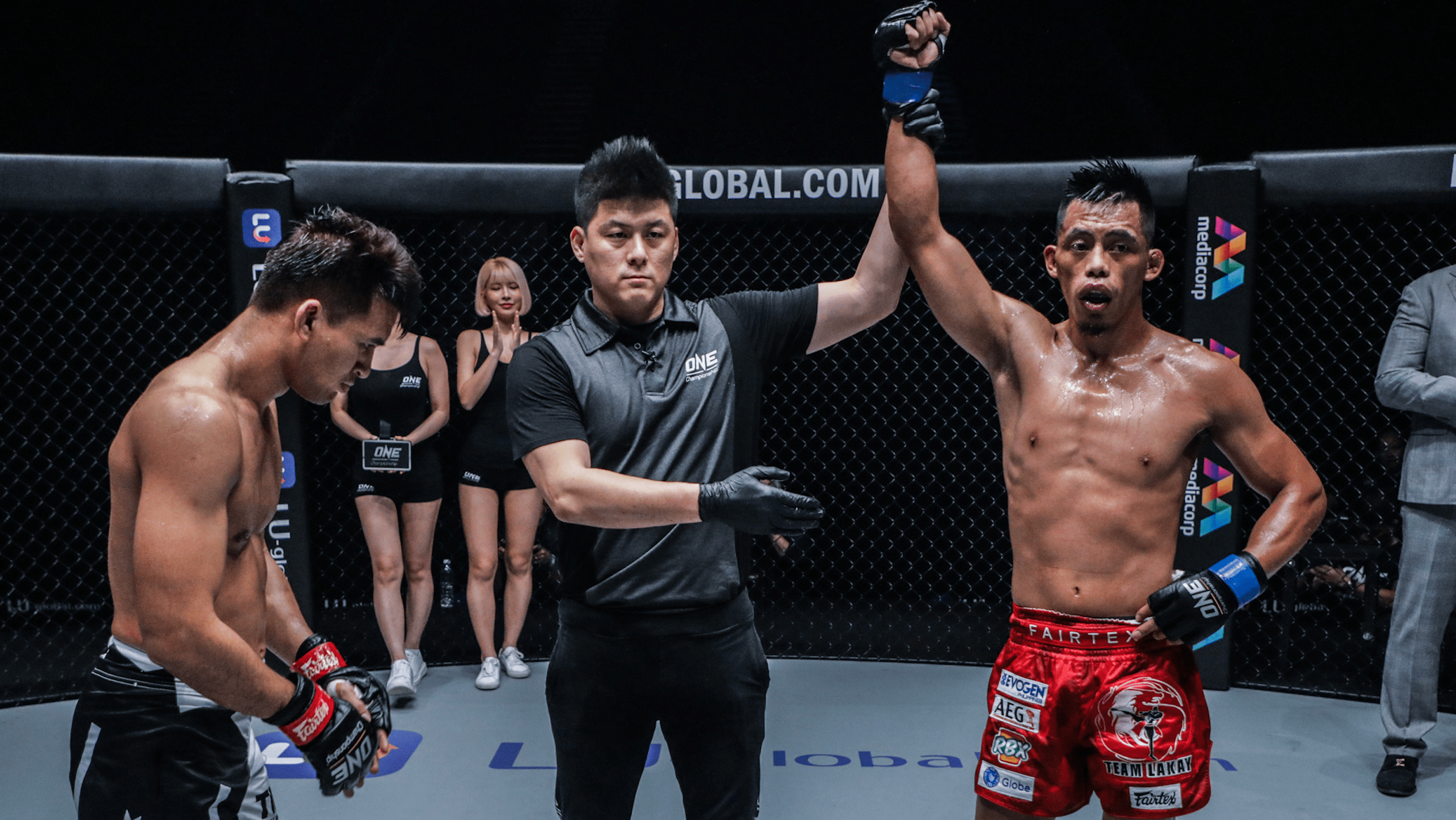 Honorio Banario Opens Up On Moving Back Down To Featherweight
