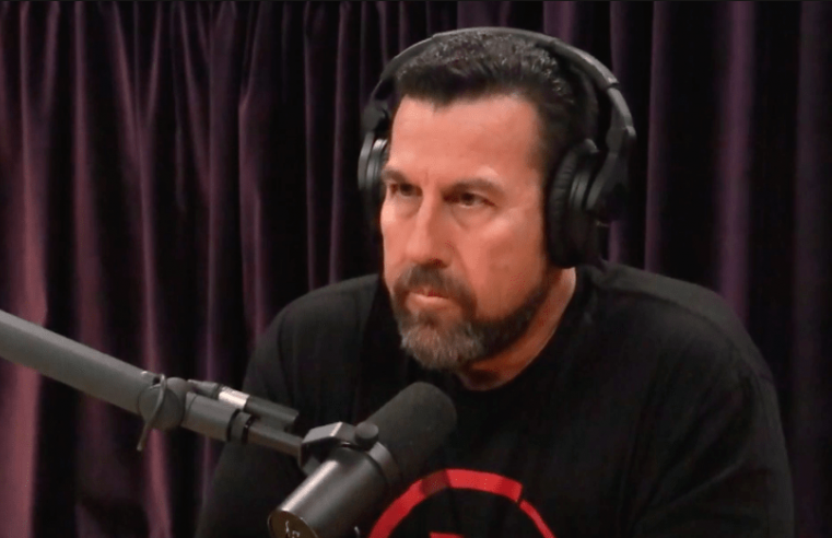 John McCarthy Details An Issue The UFC May Have With The Coronavirus