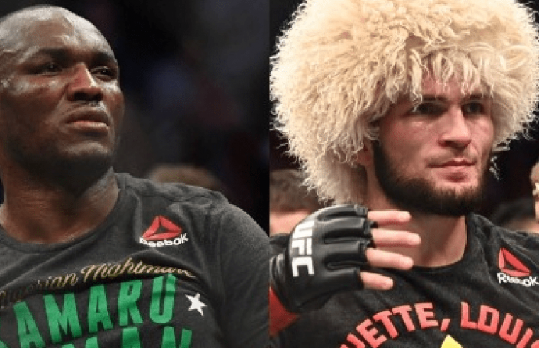Open Scoring In MMA: Khabib, Usman And Harrison Share Their Opinions