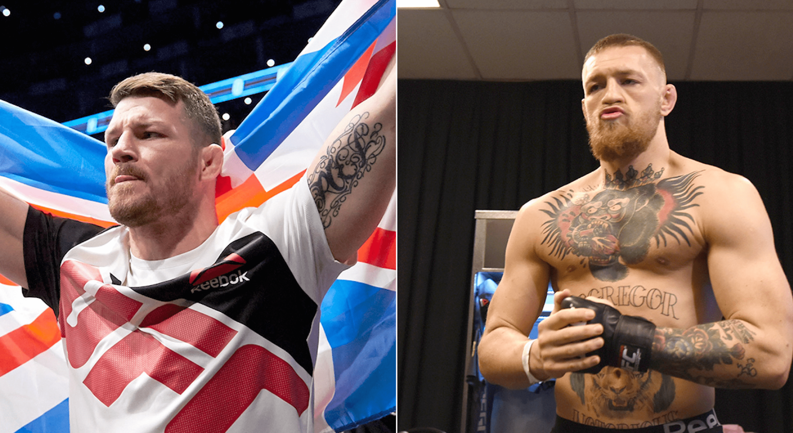 UFC: Bisping On How He'd Beat Adesanya And McGregor's Partying