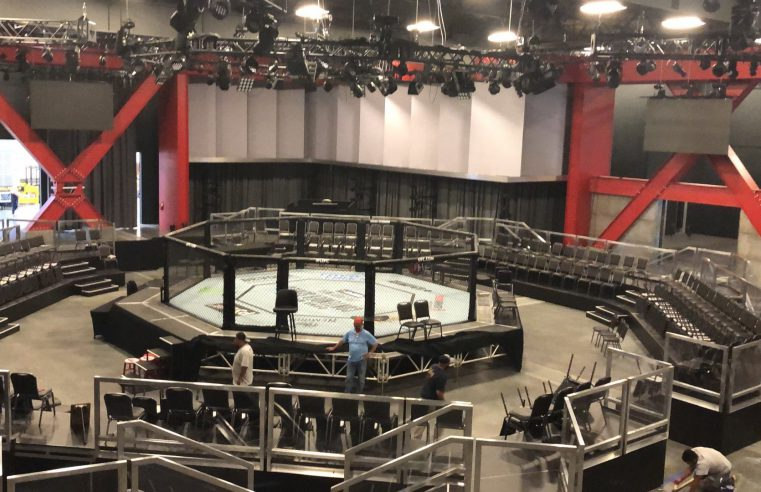 UFC Update On Upcoming Events – UPDATED