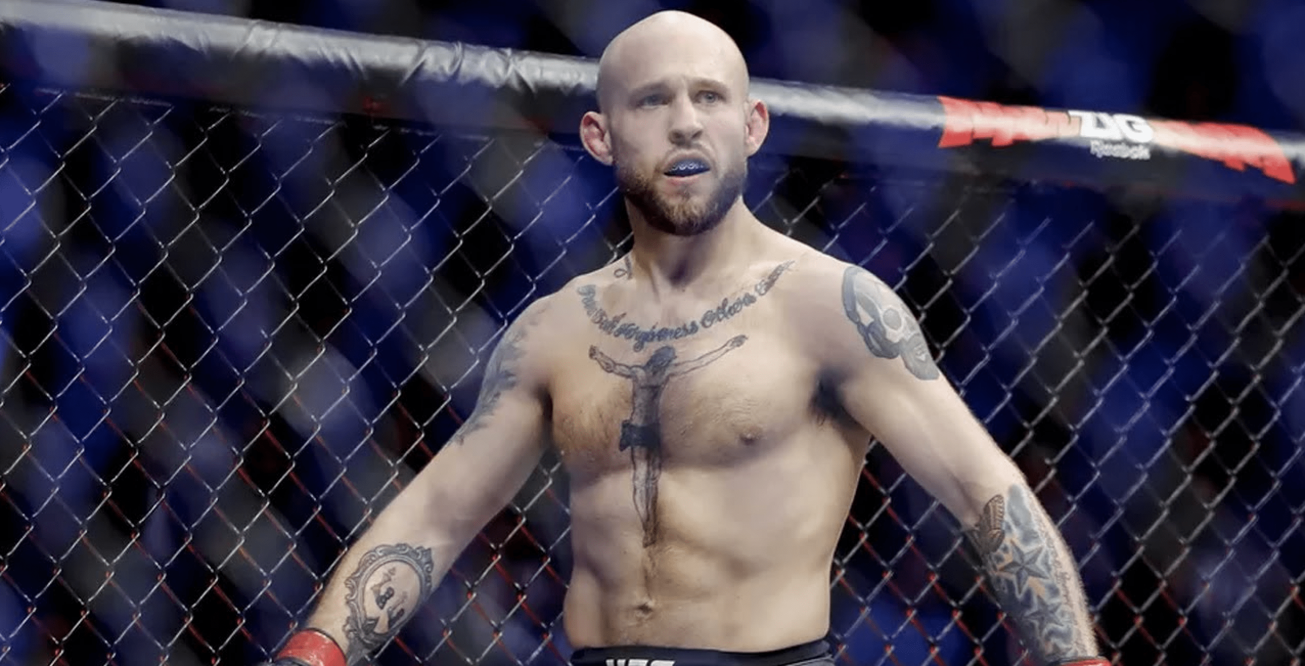 UFC: Brian Kelleher Calls Out Sean O'Malley, Wants To Steal All His Hype