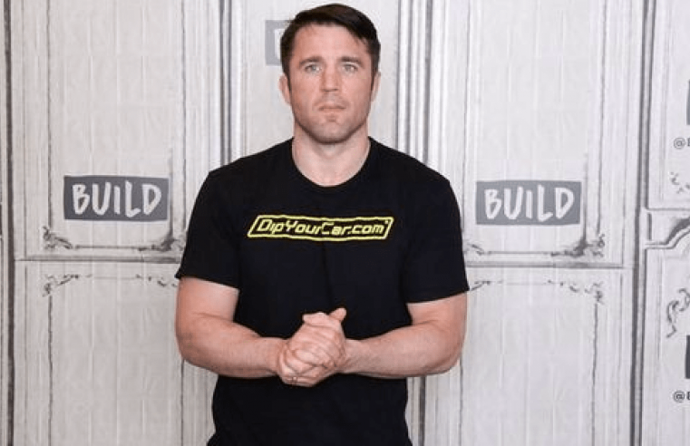 Chael Sonnen Weighs In On Current State Of The UFC 155lbs Division