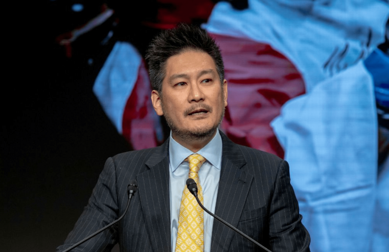 Chatri Sityodtong Tells His Story Of 'Suffering, Sacrifice And Success'