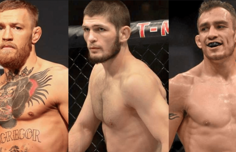 The UFC Lightweight Division's Perpetual Madness