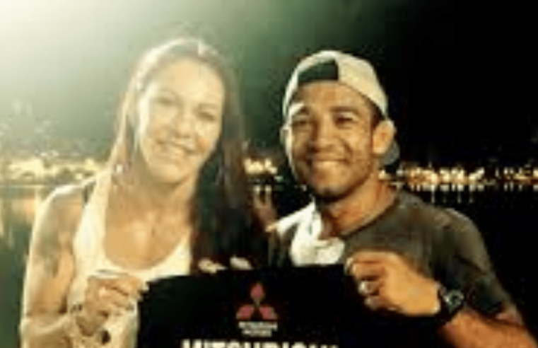 Jose Aldo And Cris Cyborg Open Up On Losing Their UFC Titles