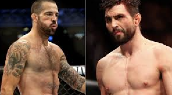 UFC: Matt Brown Still Wants To Fight Carlos Condit
