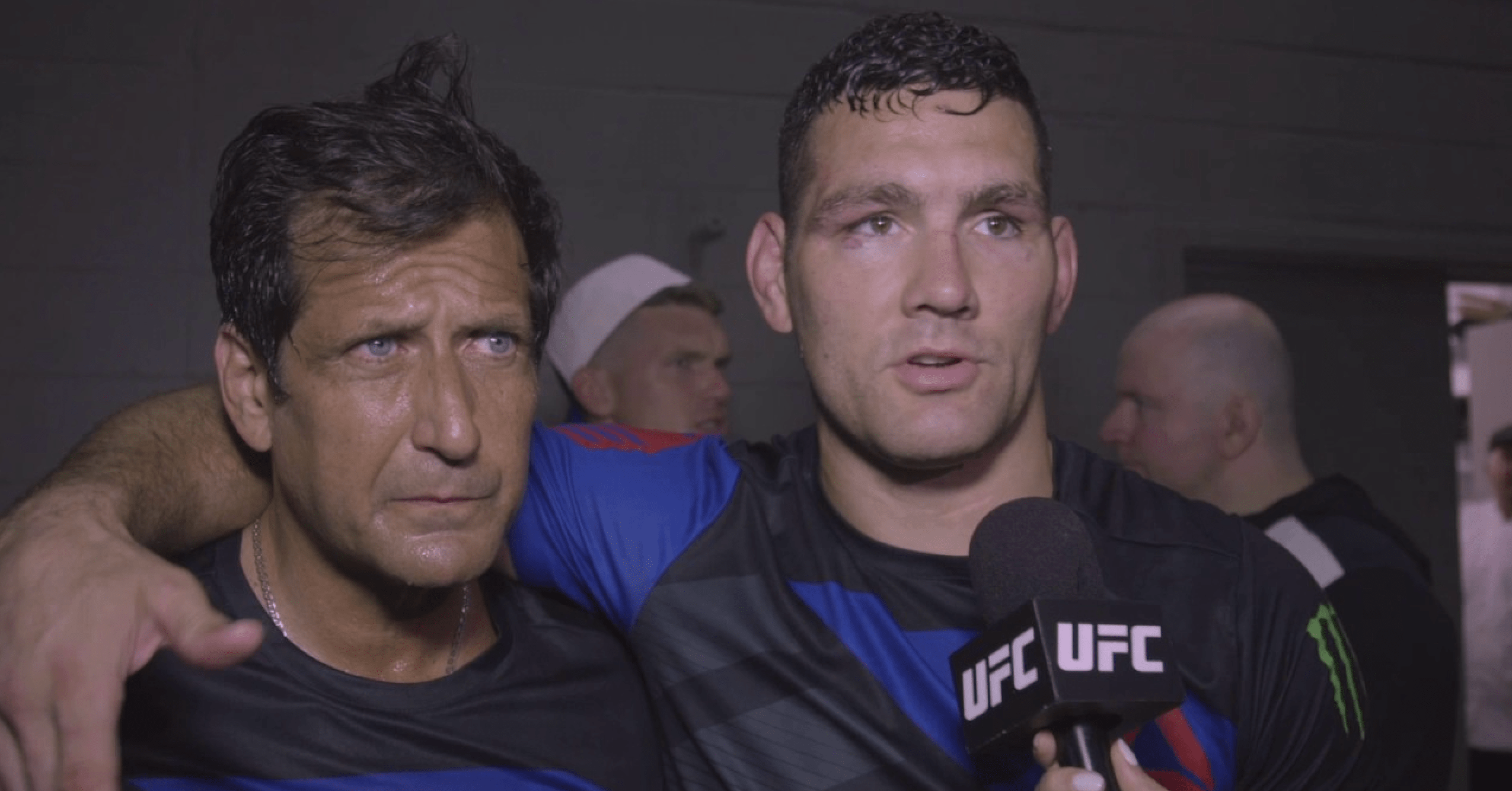 Coach Ray Longo Wishes The UFC Would Cancel Upcoming Events