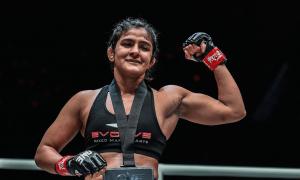 ONE Championship Ritu Phogat