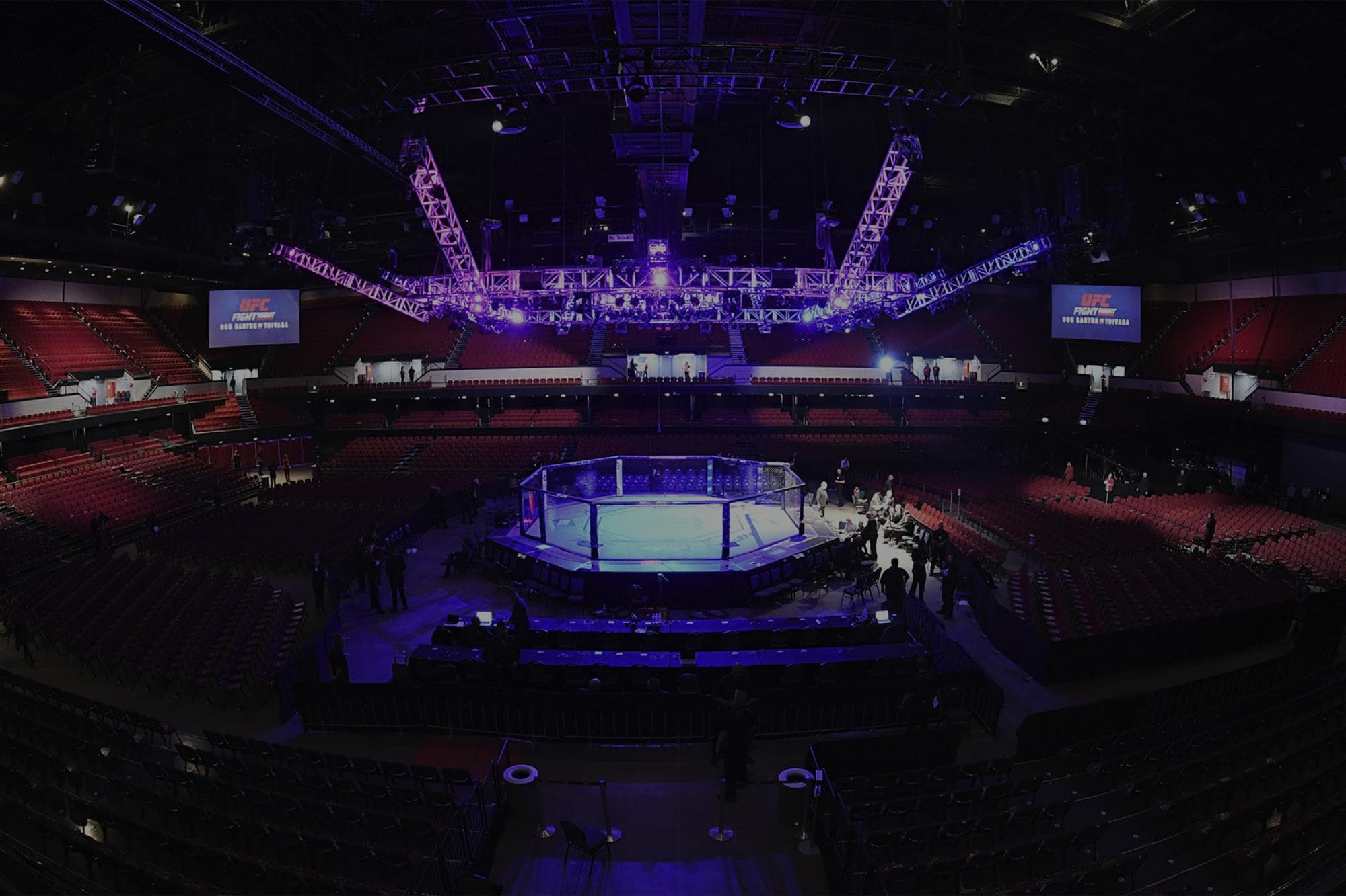 UFC 249 Is Heading To Florida