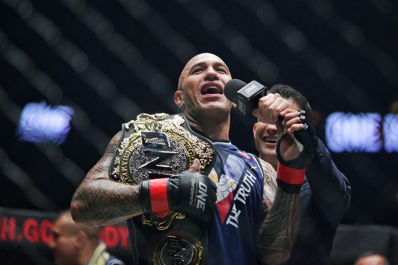 Brandon Vera: UFC Wasn't A Healthy Environment For Me