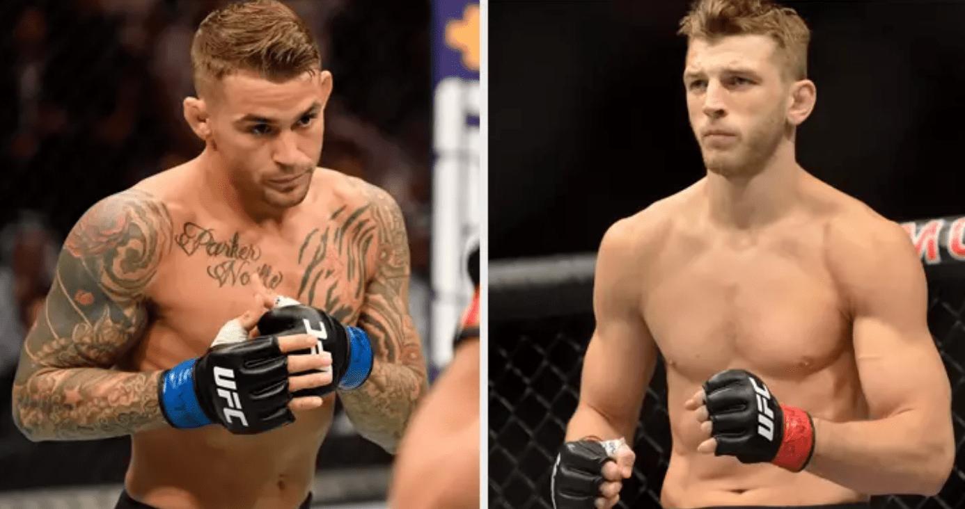 UFC Fight News: Including Poirier, Hooker And Edgar