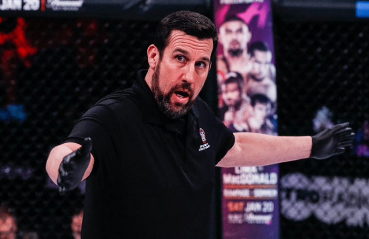 John McCarthy On UFC 251 Co-Main Event: Max Holloway Definitely Won