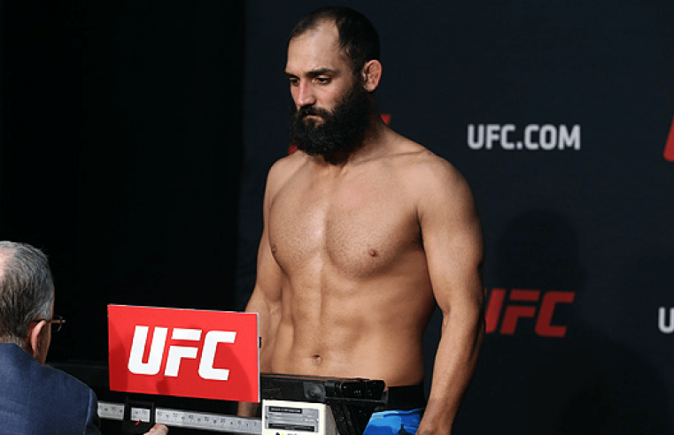 UFC: Johny Hendricks Claims USADA Was A Big Factor In His Retirement