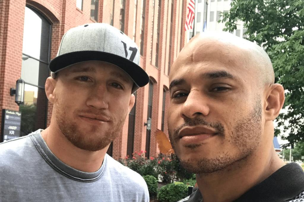 Ali Abdelaziz: Gaethje Not Interested In McGregor, Ferguson Should Retire
