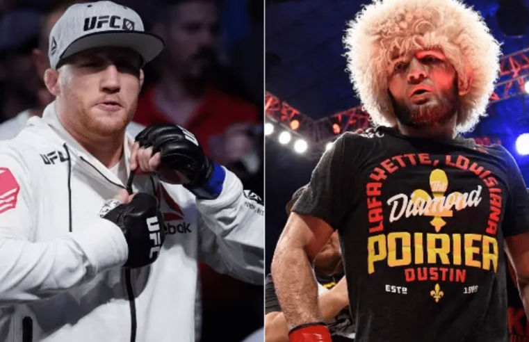 UFC 254: Bas Rutten Assesses Justin Gaethje's Chances Against Khabib