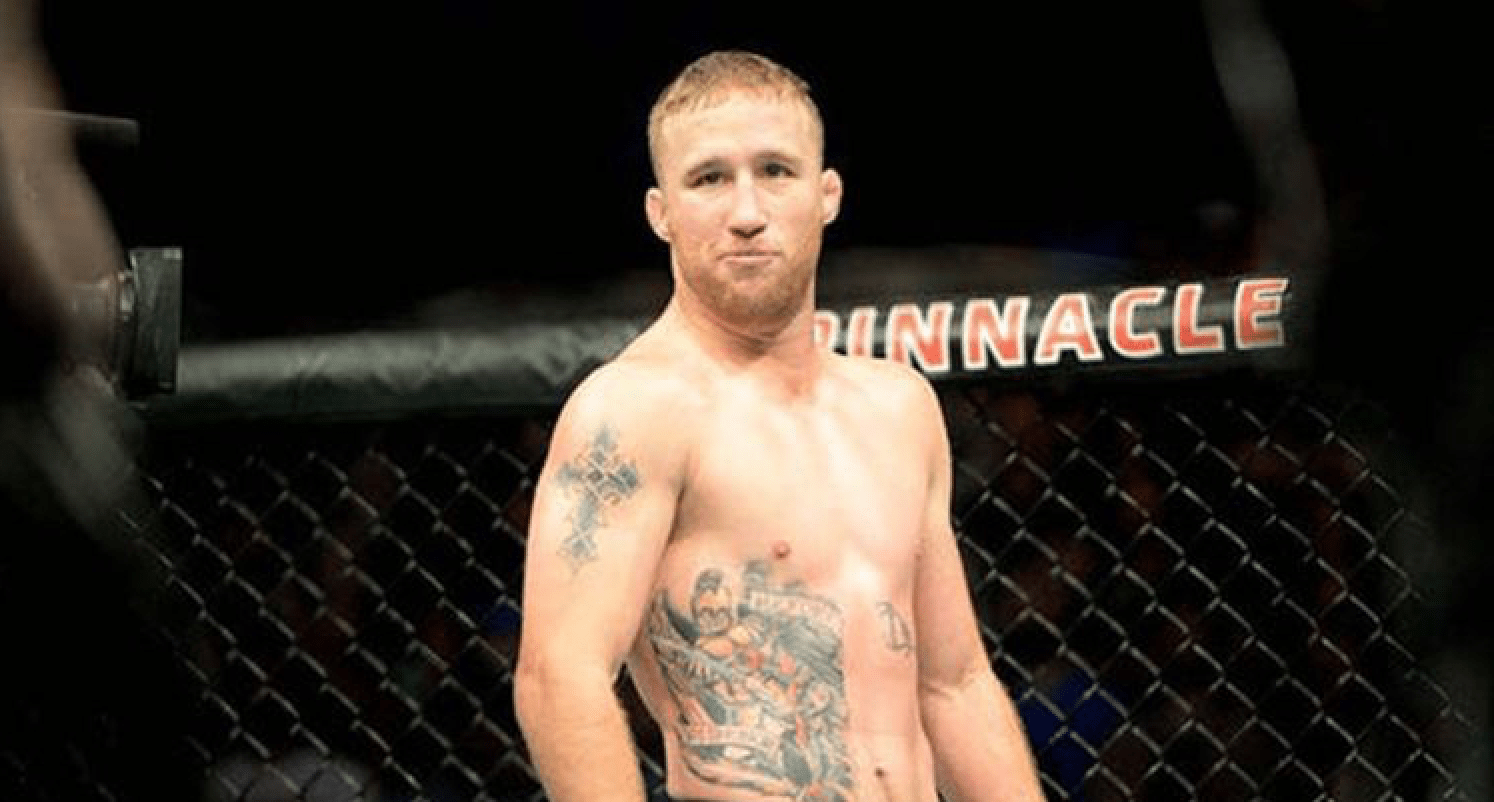 Gaethje Likes Tony Matchup, Wouldn't Have Fought Khabib On Late Notice