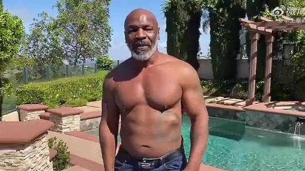 Mike Tyson Answers Evander Holyfield Speculations And Tito Ortiz Callout