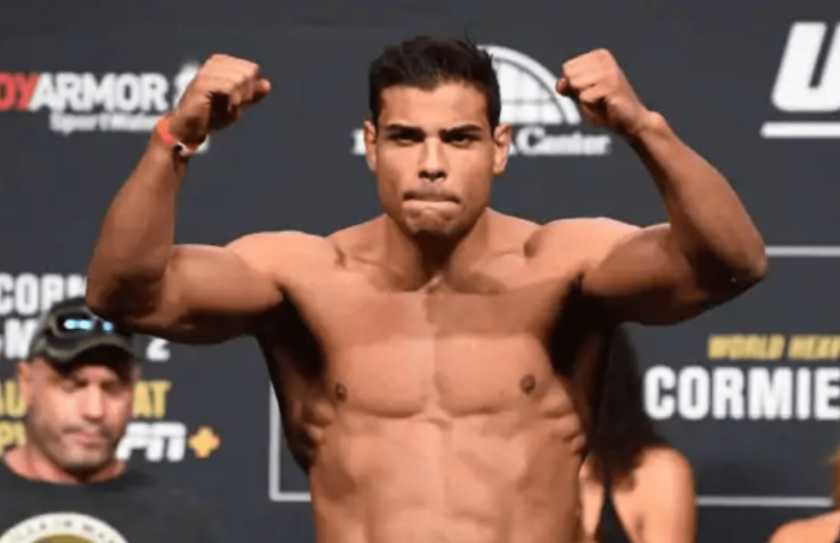 Costa Seeks Double Champ Status And Has Choice Words For Sonnen