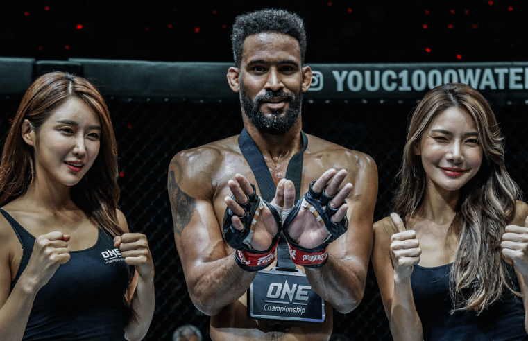 Pieter Buist Is Willing To Clear Out His Division To Get To Christian Lee