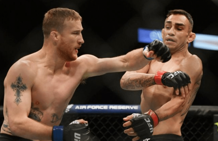 Justin Gaethje: Tony Ferguson Has Never Been An Elite Fighter