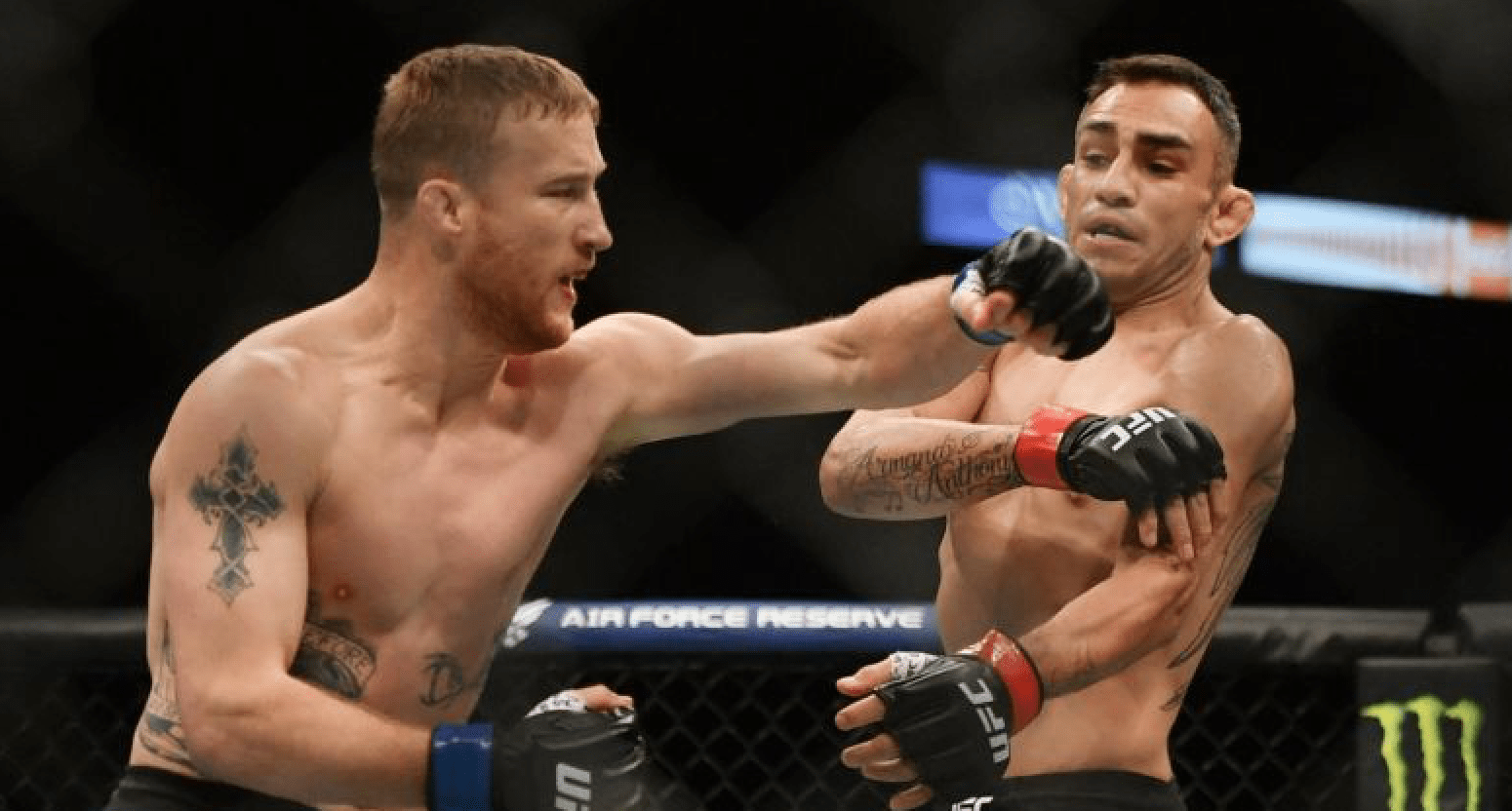 UFC 249 Medical Suspensions And Salaries