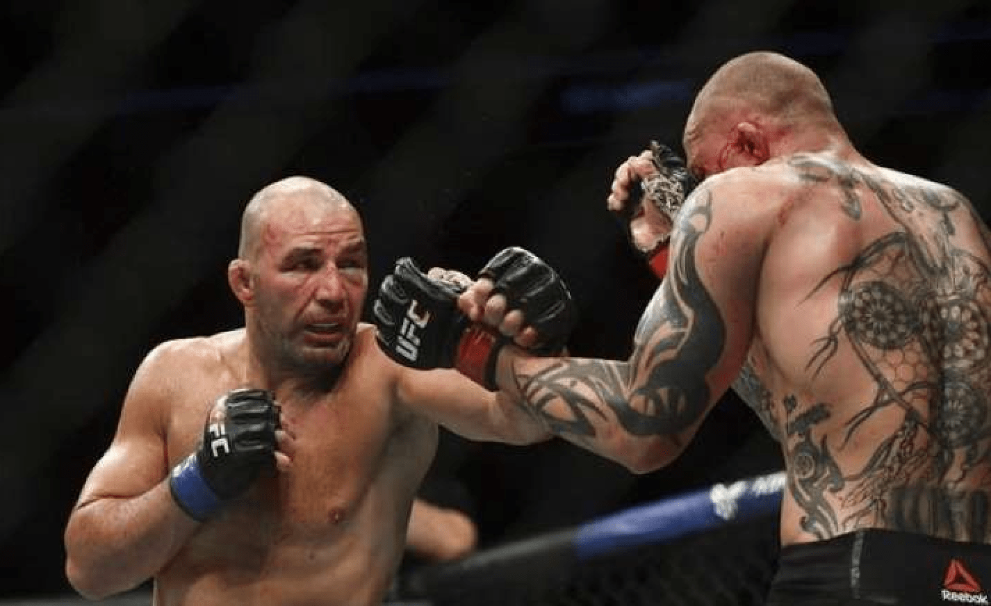 UFC Jacksonville Medical Suspensions And Salaries