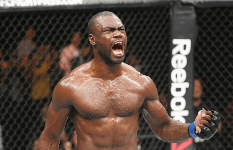 Uriah Hall's Coach Wants To See His Man Fight Yoel Romero Next