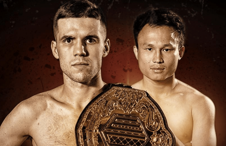 World Lethwei Championship: Potential Fights On Return