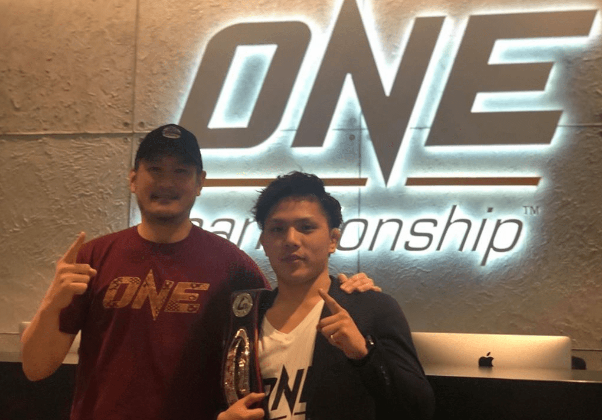 ONE Championship Adds 14 New Athletes To Their Roster