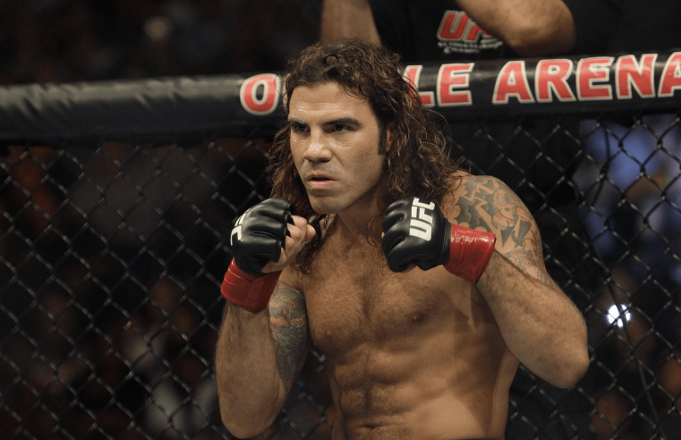 UFC – Clay Guida To Nate Diaz: Don't Be Scared Homie